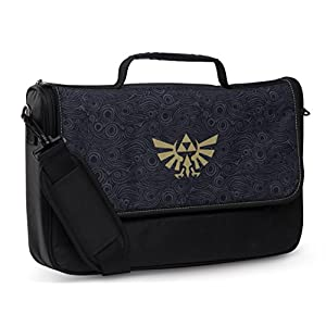 BDA – Everywhere Messenger Bag Zelda for Nintendo Switch : SWITCH , ML