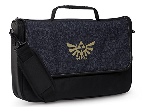 PowerA - Bandolera Zelda: Breath Of The