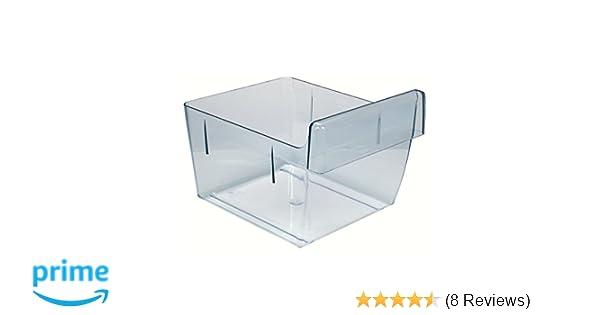 Aeg Kühlschrank Ersatzteile Santo : Original electrolux aeg gemüseschale gemüsefach kühlschrank