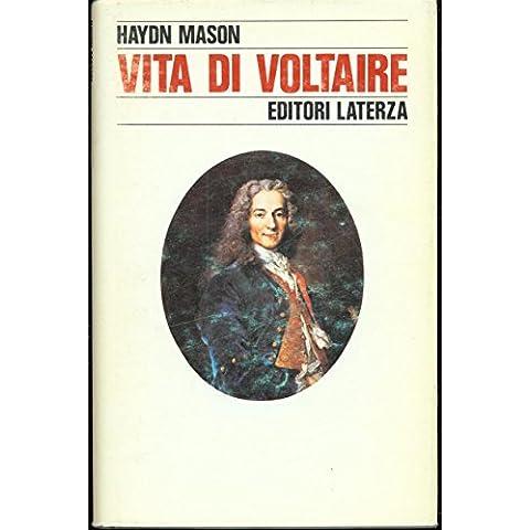 Vita di Voltaire.