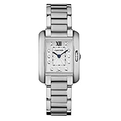 Cartier Tanque Anglaise...