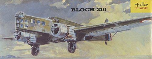 """Heller Bloch 210""""Heller Museum in 1:72 Heller 80397 gebraucht kaufen  Wird an jeden Ort in Deutschland"""
