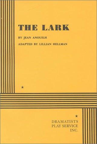 [PDF] Téléchargement gratuit Livres The Lark