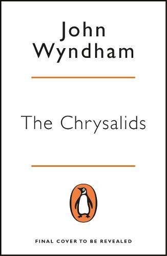 Book cover for The Chrysalids