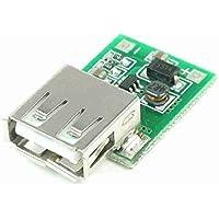DC DC Converter Step Up Boost modulo di 0,9V a 5V USB