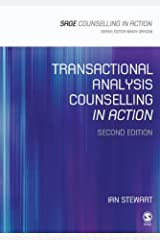 Transactional Analysis Counselling in Action (Counselling in Action series) Paperback