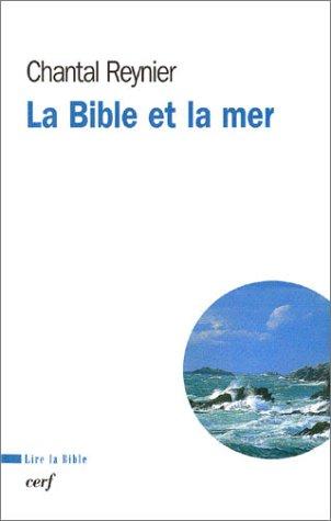 La Bible et la Mer