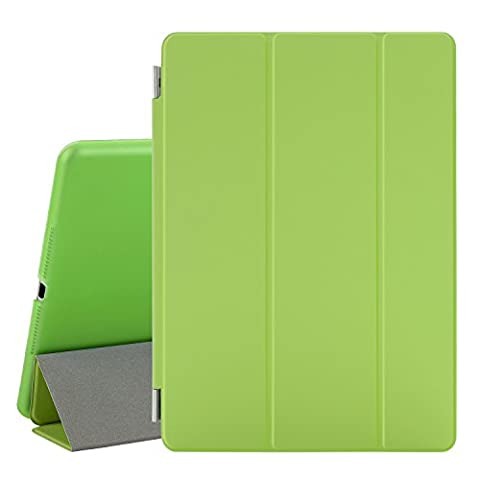 Besdata Magnetic Smart Cover Stand + Hard