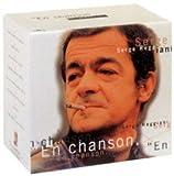Coffret 8 CD : En Chanson