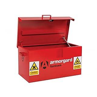 Armorgard ARMFB1 Secure Hazardous Storage