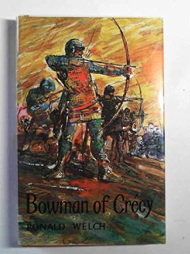 Bowman of CreÂcy