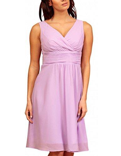 Fashion-House-V-Neck-Chiffon-Cocktail-Party-Evening-Dress