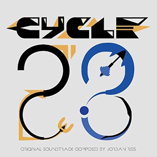 Cycle 28 (Original Videogame Soundtrack)