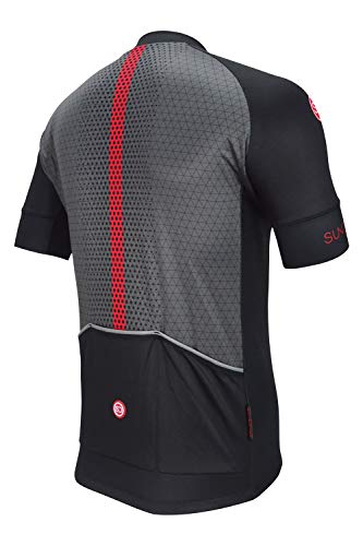 Zoom IMG-3 sundried manica corta mens cycle