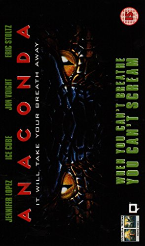 Preisvergleich Produktbild Anaconda [UK-Import]