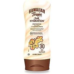 Tropic Silk Hydration Sun Lotion SPF 30 180 ml Protezione Solare