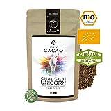 alveus Cacao BIO Chai Chai Unicorn - Kakaomischung mit Kakaopulver, Ingwer,...