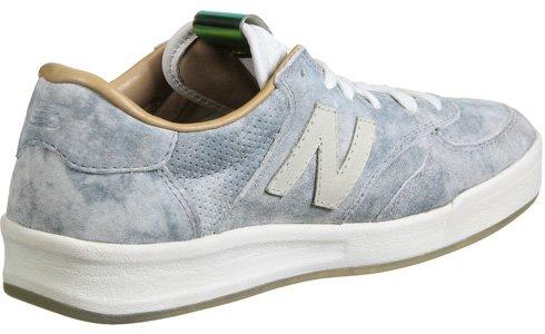 "Damen Sneakers ""WRT300"" bleu"