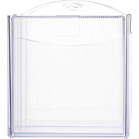 Storage Organizer, 2 Drawer, 6