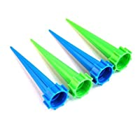 Set of 4 Automatic Watering Tool Water BottleDrip Irrigation Water Sprinkler