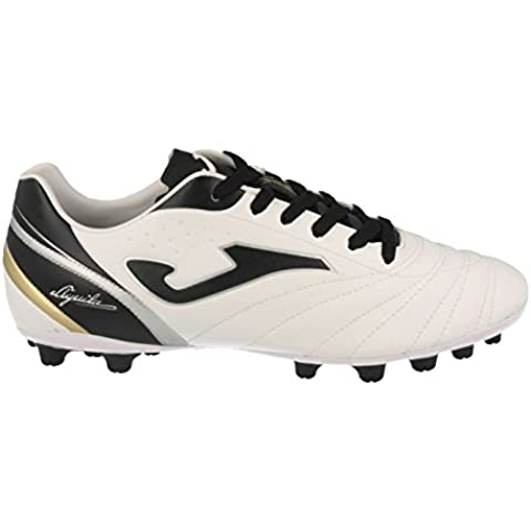 Joma AGUIS.602.PA - Zapatillas unisex, color blanco