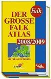 Der Große Falk Atlas 2008/2009