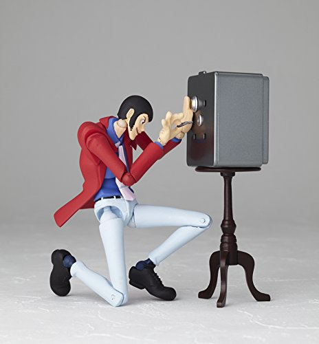 Lupin-The-Third-Legacy-of-Revoltech-LR-025-Lupin-The-Third-Action-Figure