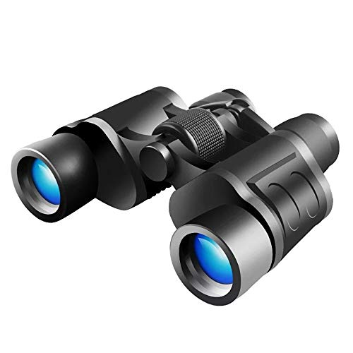 ILCD 8X40 Fernglas, Spektiv Low Light Stufe Nachtsicht Hohe Vergrößerung Gläser HD Outdoor-Ferngläser