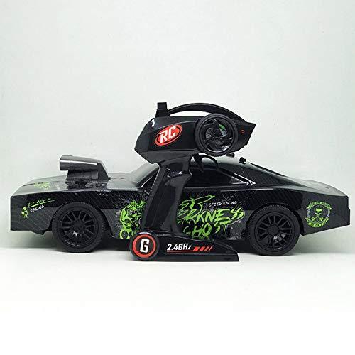 Pinjeer RC Auto Lade 2,4G 1 10 Drift Rennwagen High Speed Champion Auto Fernbedienung Fahrzeug Modell Elektrische Kinder Hobby Spielzeug f r Kinder 5*
