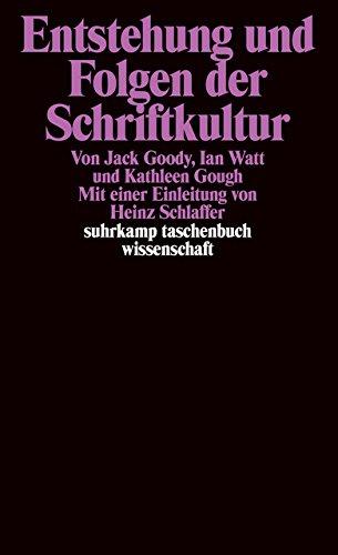 entstehung-und-folgen-der-schriftkultur-suhrkamp-taschenbuch-wissenschaft
