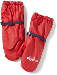 Playshoes Kinder wasserdichte Handschuhe mit Fleece-Futter