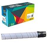 Do it Wiser ® Kompatibel Toner Schwarz Konica Minolta BizHub C224 C224e C284 C284e C364 C364e | TN321K A33K150