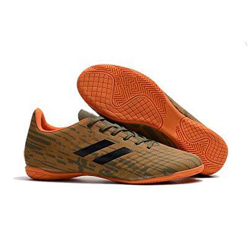 Scarpe da Calcio da Uomo Tacchetti da Allenamento Scarpe da Tennis per Bambini Sneaker Sport 9