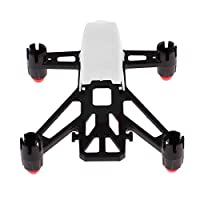 D DOLITY Q100 100mm/3.9'' Micro Quadcopters Frames Kit diy nini FPV Frame Brushed For Racing Drones White