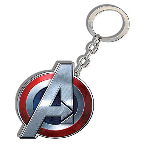 Age of Ultron-Captain America, con anello portachiavi