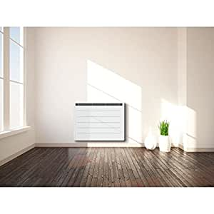 fidji lcd radiateur inertie c ramique 1500w. Black Bedroom Furniture Sets. Home Design Ideas
