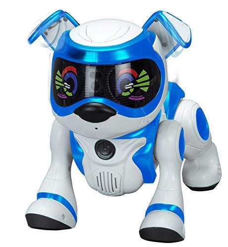 Splash Toys 30642 – Teksta 5G, App-basierter Roboter-Hund - 3
