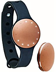 Misfit Wearables Schrittzähler Shine Activity Monitor