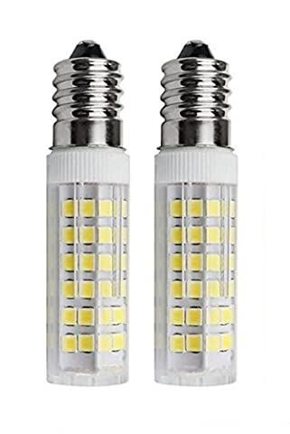 SFTlite [2 Pack] E14 Bulbs SES LED Bulb 5 Watt