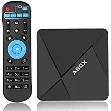 2017 Modello ABOX A1 Mini Android 5.1 TV Box with