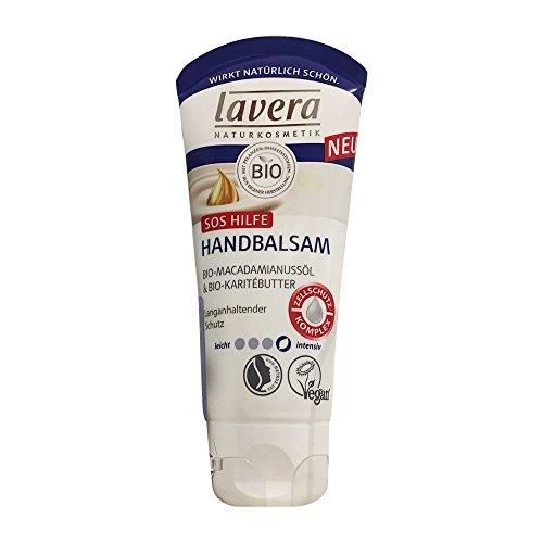 Lavera: Handbalsam SOS (50 ml)