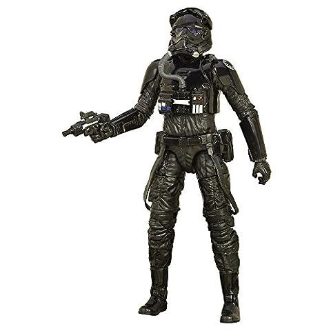 Star Wars: Das Erwachen der Macht Black Series 15cm First Order TIE Fighter Pilot Figur