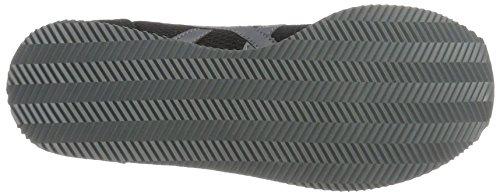 Scarpe Da Ginnastica Asics Uomo Curreo Ii, Aloe / Nero Multicolore (nero / Carbonio)