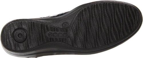 ecco CORSE 212003/04001 femmes Chaussures à lacets Noir