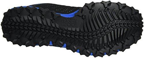 Dynafit Trailbreaker, Chaussures de Trail Homme Noir (Black/sparta Blue)