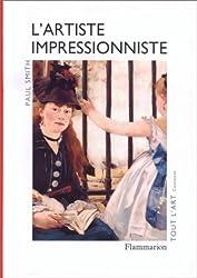 L'artiste impressionniste