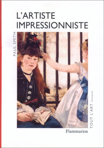 L'artiste impressionniste par Paul Smith