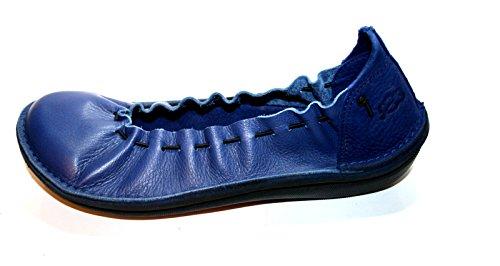 Loints of Holland , Coupe fermées femme Bleu - Blau (blau 183/118)