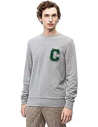 2734f7572973bf Amazon.it: Calvin Klein - Felpe / Maglioni, Cardigan & Felpe ...