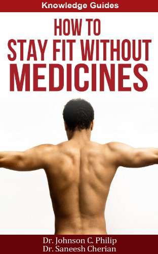 How To Stay Fit Without Medicines